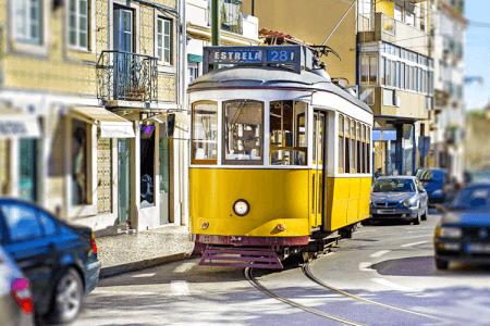 Lisbonne pour mon séminaire | Voyage d'affaires | collègues | congrès | colloque | meeting | conférence