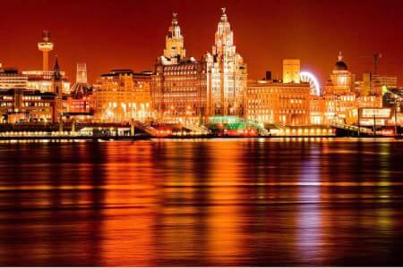 Liverpool  Hen Weekend | Maximise Hen Weekends