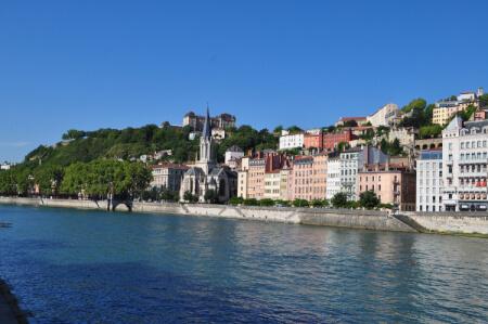Lyon pour mon séminaire | Voyage d'affaires | collègues | congrès | colloque | meeting | conférence