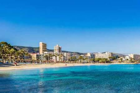 Magaluf Hen Weekend | Maximise Hen Weekends
