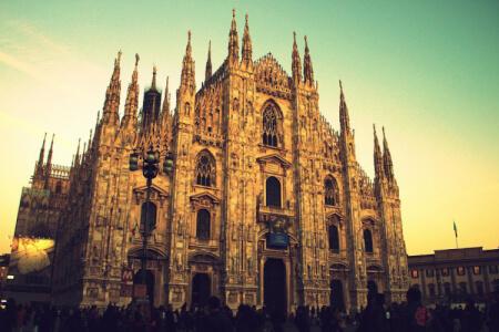 JGA Mailand | Junggesellenabschied