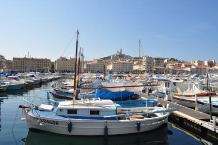 EVG à Marseille | Enterrement de vie de garçon