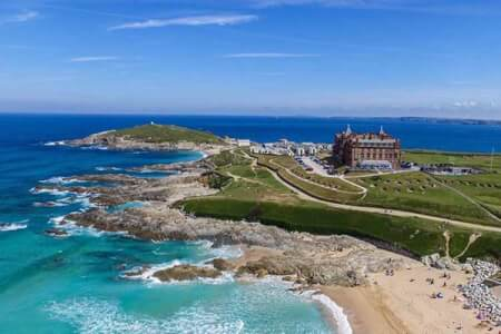 Newquay Hen Weekend | Maximise Hen Weekends