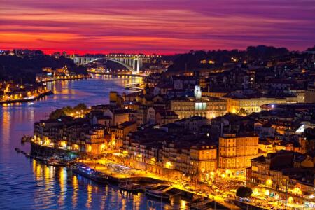 JGA Porto | Junggesellenabschied