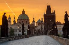 Despedida de Soltero en Praga