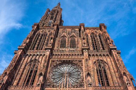 Straßburg Junggesellinnenabschied | Crazy-Junggesellinnenabschied