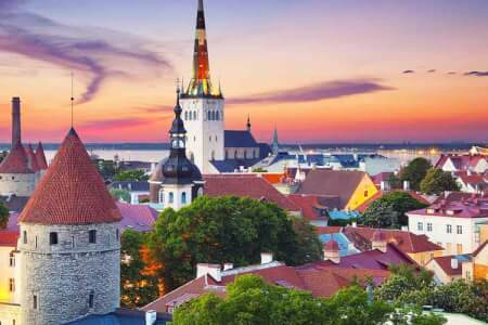 Tallinn Stag Do | Maximise Stag Weekends