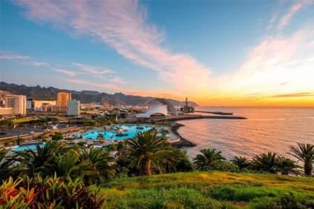 Tenerife Hen Weekend | Maximise Hen Weekends