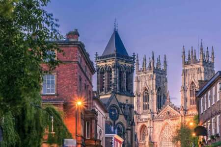 York Hen Weekend | Maximise Hen Weekends