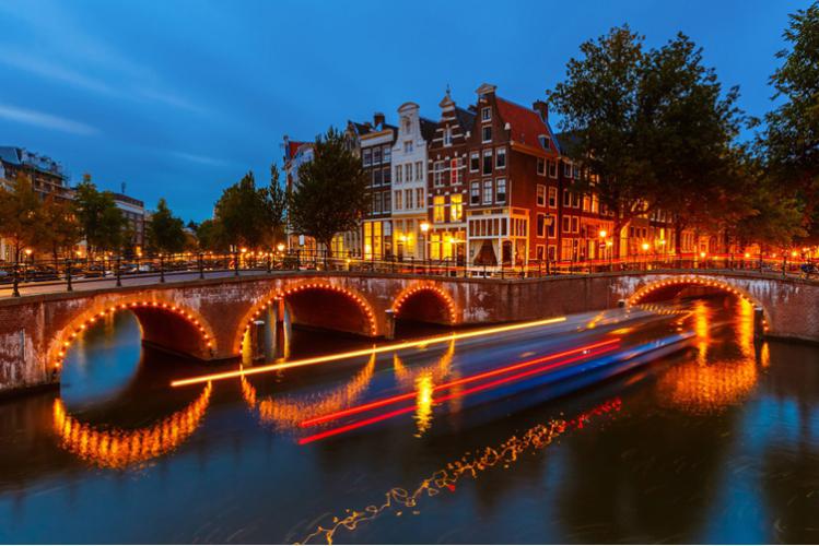 Crazy-Weekend organise votre voyage à Amsterdam, découvrez nos packages ou choisissez votre programme à la carte.