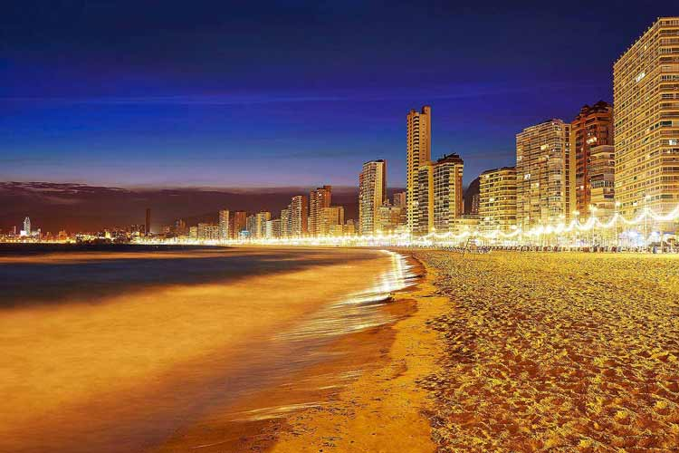 Build an epic Benidorm bender the groom will never forget with hundreds of stag do activities, nightlife and accommodation choices.