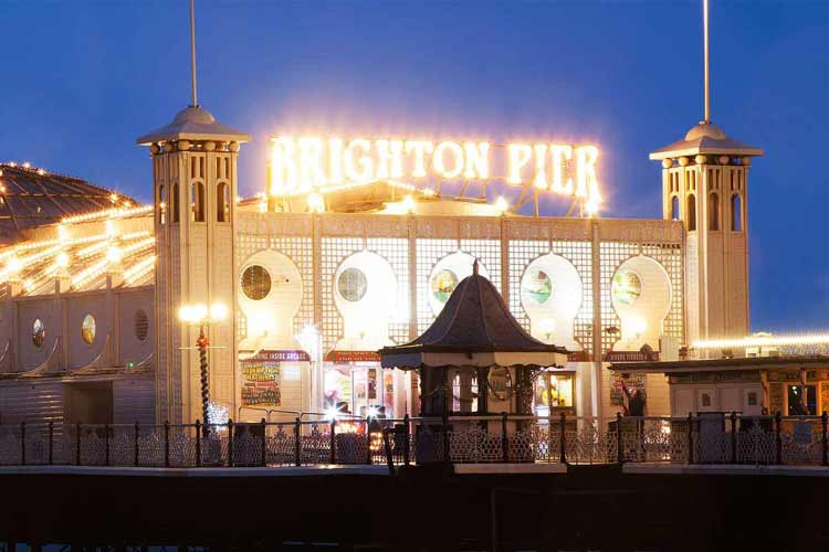 Where better to plan a stag do in the South? Brighton's got epic stag party activities, nightlife and accommodation in abundance. Brighton is your one-stop stag do destination that won't break the bank.