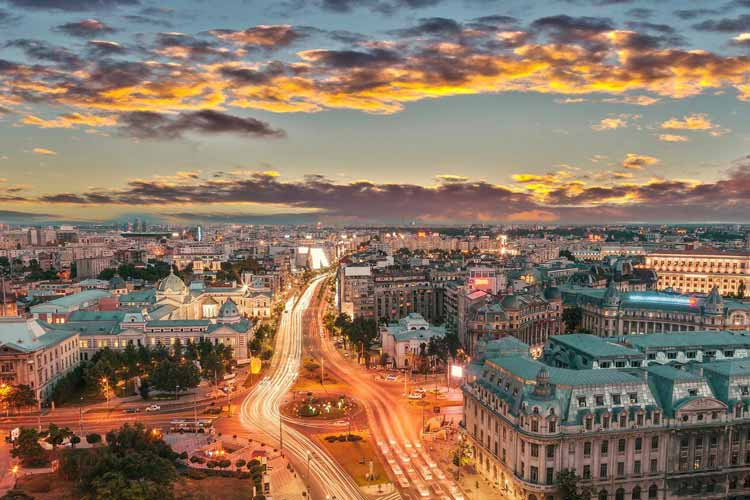 Bucharest stag dos can't be beaten as a stag party destination. Pick from loads of activities, nightlife and accommodation options for your stag do.