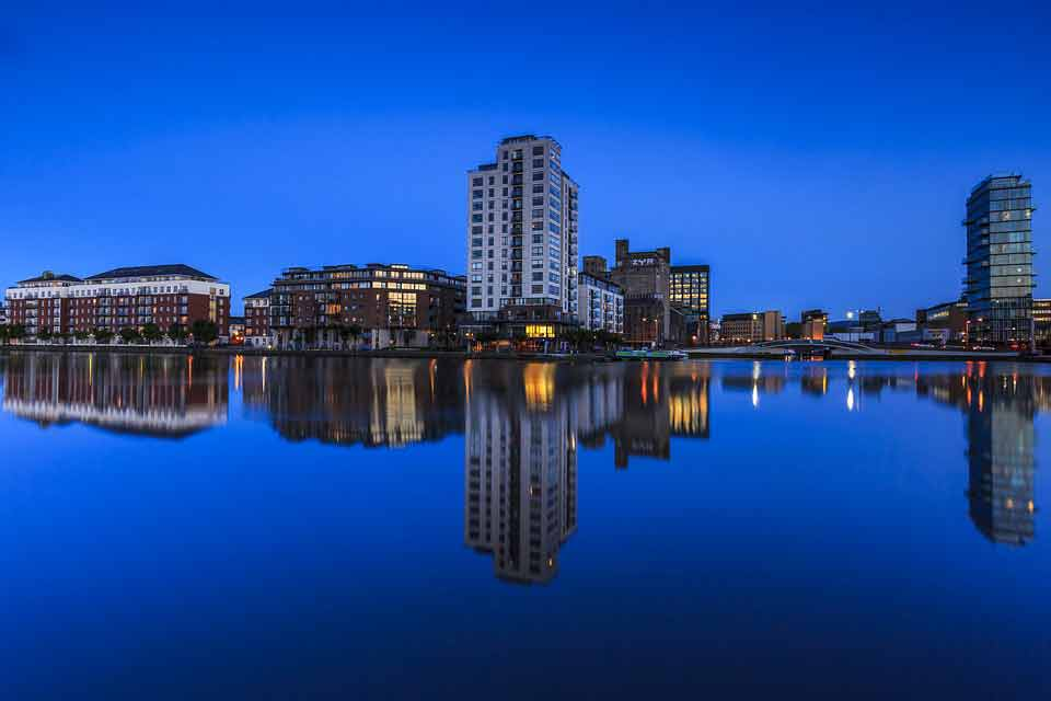 The luckiest city in the world for your stag do, Dublin! And as luck would have it Dublin's got great stag party activities, nightlife, hotels and more. Take a look at our stag party packages or get started on building your own stag do in Dublin.