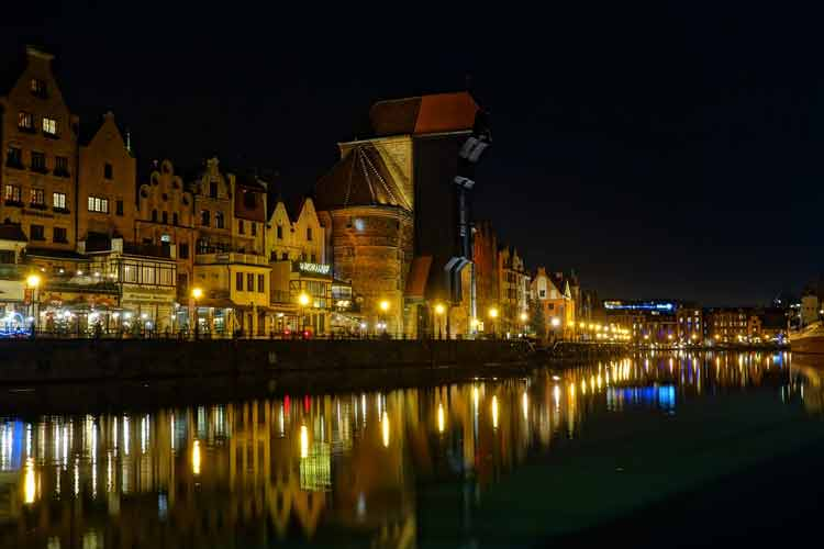 Create your own Gdansk stag do from loads of incredible activities, stag party nightlife, hotels and more.
