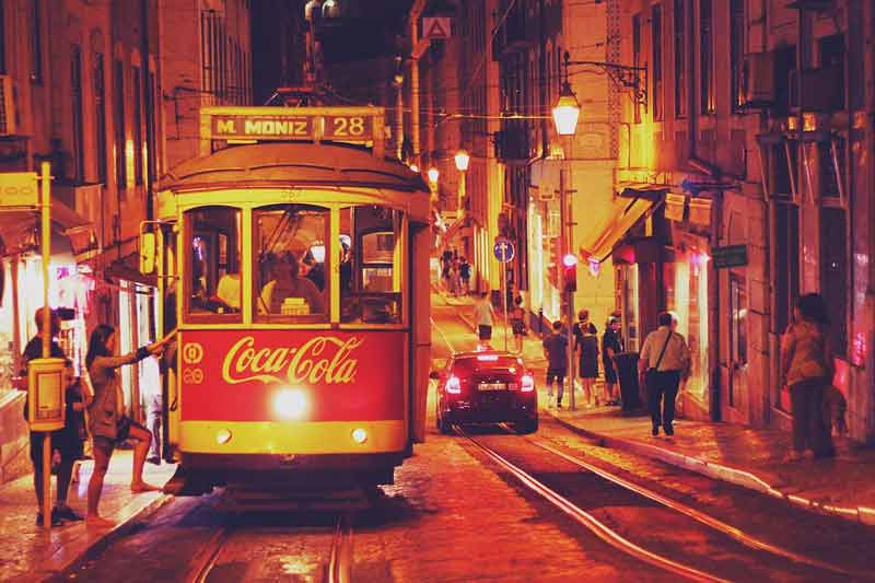 Portugal's capital, Lisbon is an epic choice for a stag do. Pick from loads of stag party nightlife, activities, hotels and more.