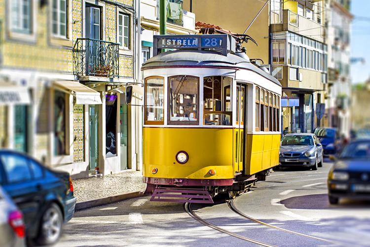 Crazy-séminaire organise votre séminaire d'entreprise à Lisbonne, découvrez nos packages ou choisissez votre programme à la carte.