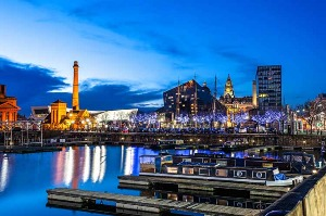 More than just football and the capital of pop, Liverpool comes with everything you need for an epic stag do including plenty of stag do activities and nightlife options.