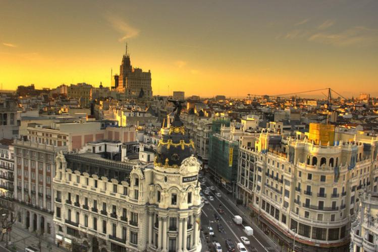 Crazy-séminaire organise votre séminaire d'entreprise à Madrid, découvrez nos packages ou choisissez votre programme à la carte.