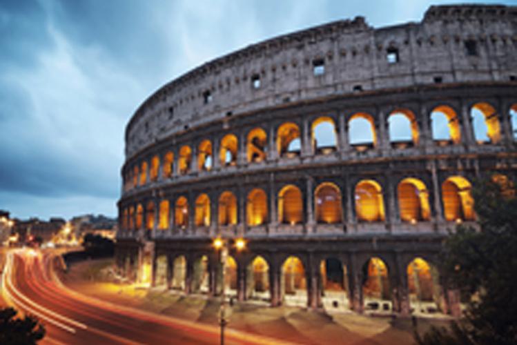 Votre Séminaire d'entreprise à Rome organisé par Crazy-Séminaire ; découvrez nos packages ou composez votre séjour à la carte.