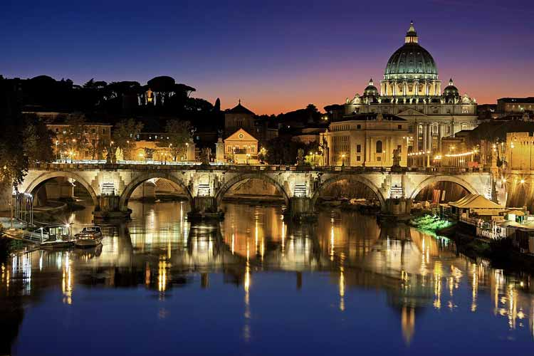 When in Rome on your stag do enjoy loads of epic stag party activities, nightlife, hotels, pranks and more. Italy's capital is a sprawling with plenty of Italian charm, alcohol, great food and more for your stag do.