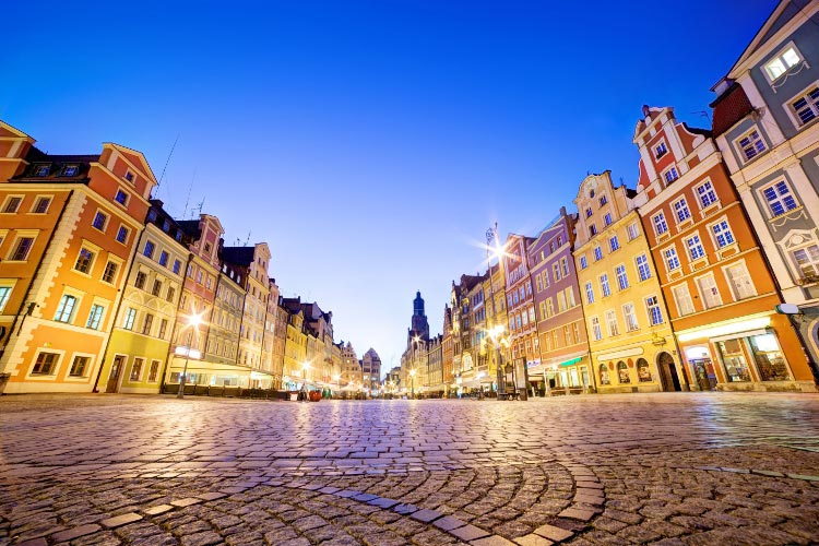 The party capital of Poland is an epic choice for your stag do. With hundreds of incredible stag party activities, nightlife, pranks and hotels to pick from, your guaranteed to have an epic Wroclaw Stag Do.