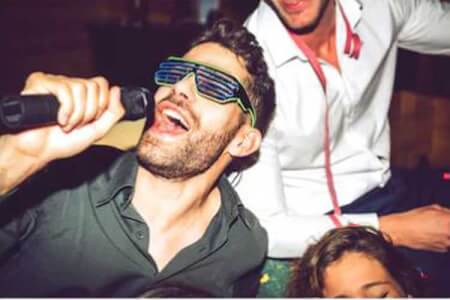Karaoke Party for my Brighton Stag Do | Maximise Stag Weekends