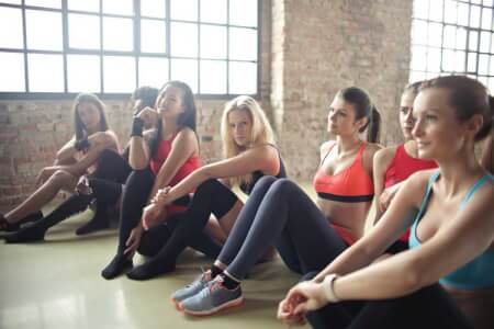 Irish Dance Class for my Dublin Hen Party | Maximise Hen Weekends