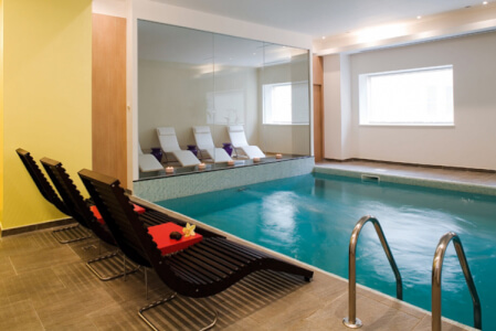 3 Star Stag Weekend Hotel with Leisure  For your Maximise stag Party