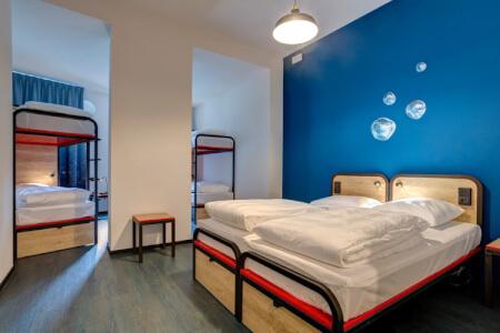 Hôtel Moderne pour mon EVG à Amsterdam | Enterrement de vie de garçon | idée enterrement de vie de garçon | activité enterrement de vie de garçon | idée evg | activité evg
