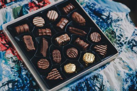 Schokoladen Atelier | Antwerpen | Junggesellinnenabschied