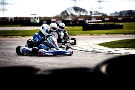 Karting Outdoor
