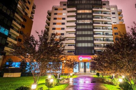 Apartement Premium  für meinen JGA in Bucarest | Junggesellenabschied