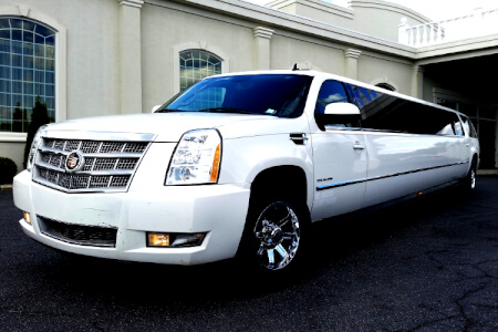 Cadillac Escalade Airport Transfers for my Cracovie Stag Do | Maximise Stag Weekends