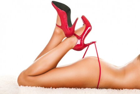 Striptease  for my Séville Stag Do | Maximise Stag Weekends