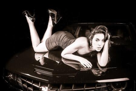 Dodge Limousine & Strip für meinen JGA in Bucarest | Junggesellenabschied