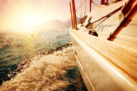 Yachttour für meinen JGA in Hvar | Junggesellenabschied