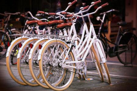 Bike-ride-Madrid
