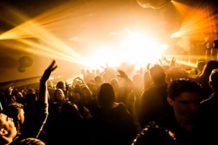 Crazy Night für meinen JGA in Anvers | Junggesellenabschied