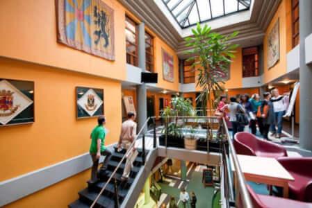 Hostel für meinen JGA in Bruxelles | Junggesellenabschied