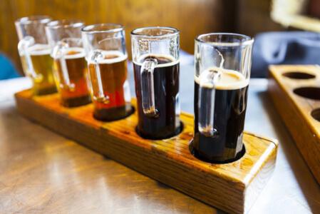 Brauereibesichtigung | Hamburg | Crazy-Junggesellinnenabschied
