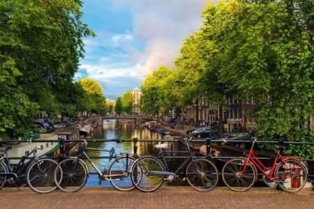 Fahrradtour mit Aperitifs für meinen JGA in Rotterdam Rotterdam, Pays-Bas | Junggesellenabschied