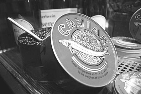 Cruise & Caviar