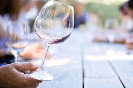 Weinverkostung & Abendessen | Rom | Crazy-JGA