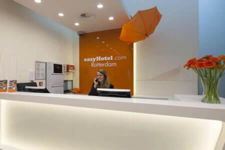 2 Sterne Hotel für meinen JGA in Rotterdam Rotterdam, Pays-Bas | Junggesellenabschied