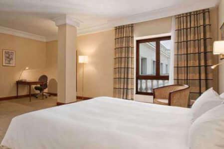 Luxushotel für meinen JGA in Bucarest | Junggesellenabschied