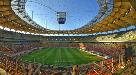 Steaua Football Tickets for my Bucharest Stag Do   Maximise Stag Weekends