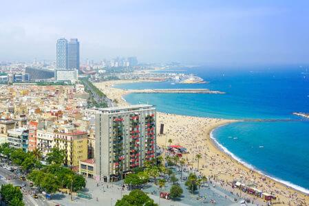 EVJF à Barcelone | Enterrement de vie de jeune fille