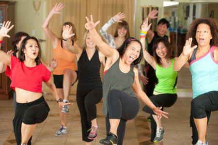 Hen Party Dance Class for my Galway(Maximise) Hen Party | Maximise Hen Weekends