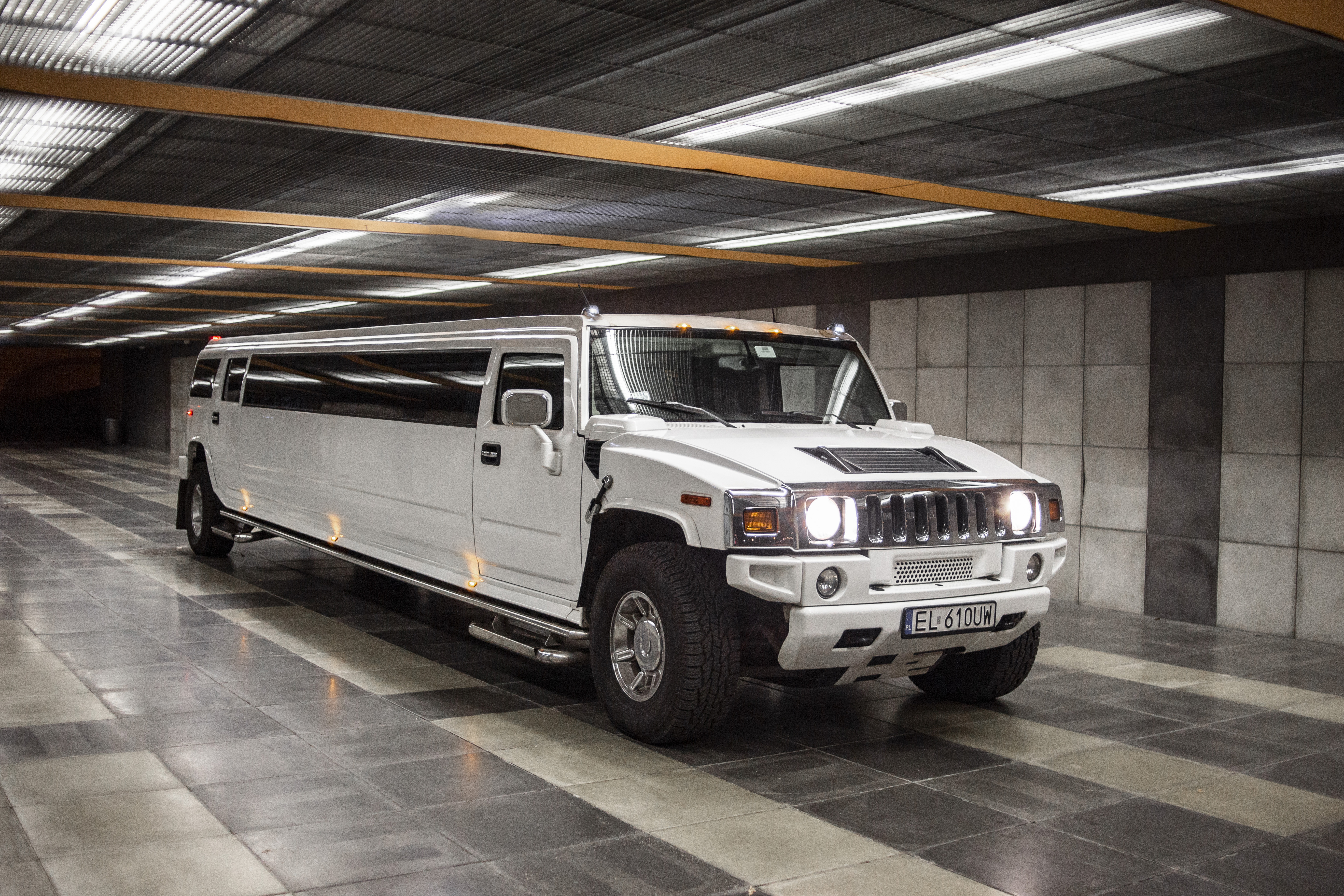 Katowice Airport Hummer Transfers for my Cracovie Stag Do   Maximise Stag Weekends